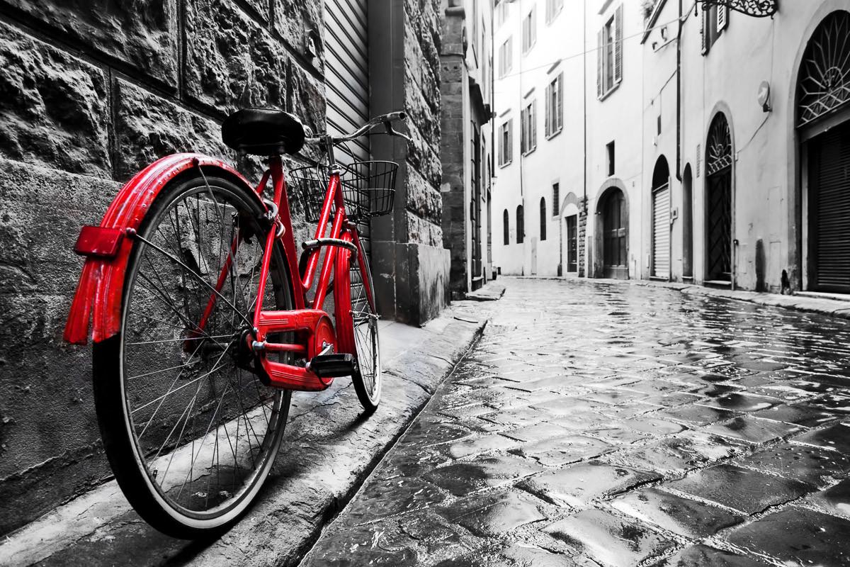 Retro Old Town Bike