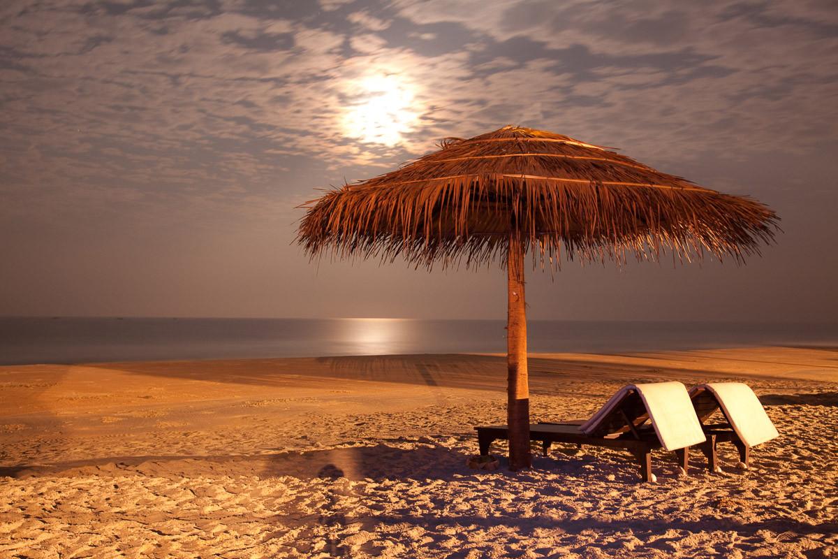 Sunser Beach