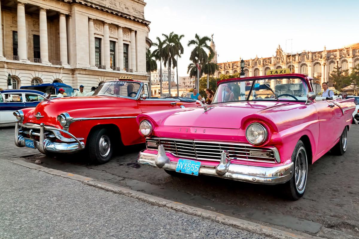 Havanna Oldtimer