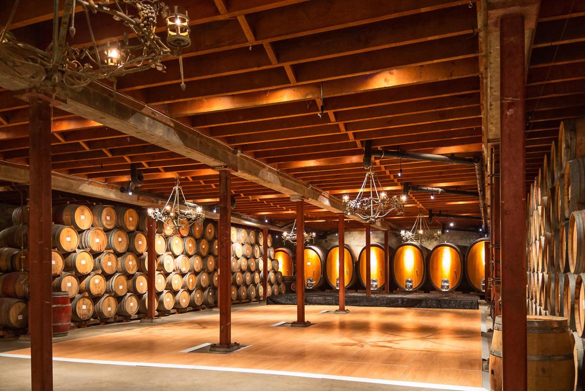 Napa Valley Wein