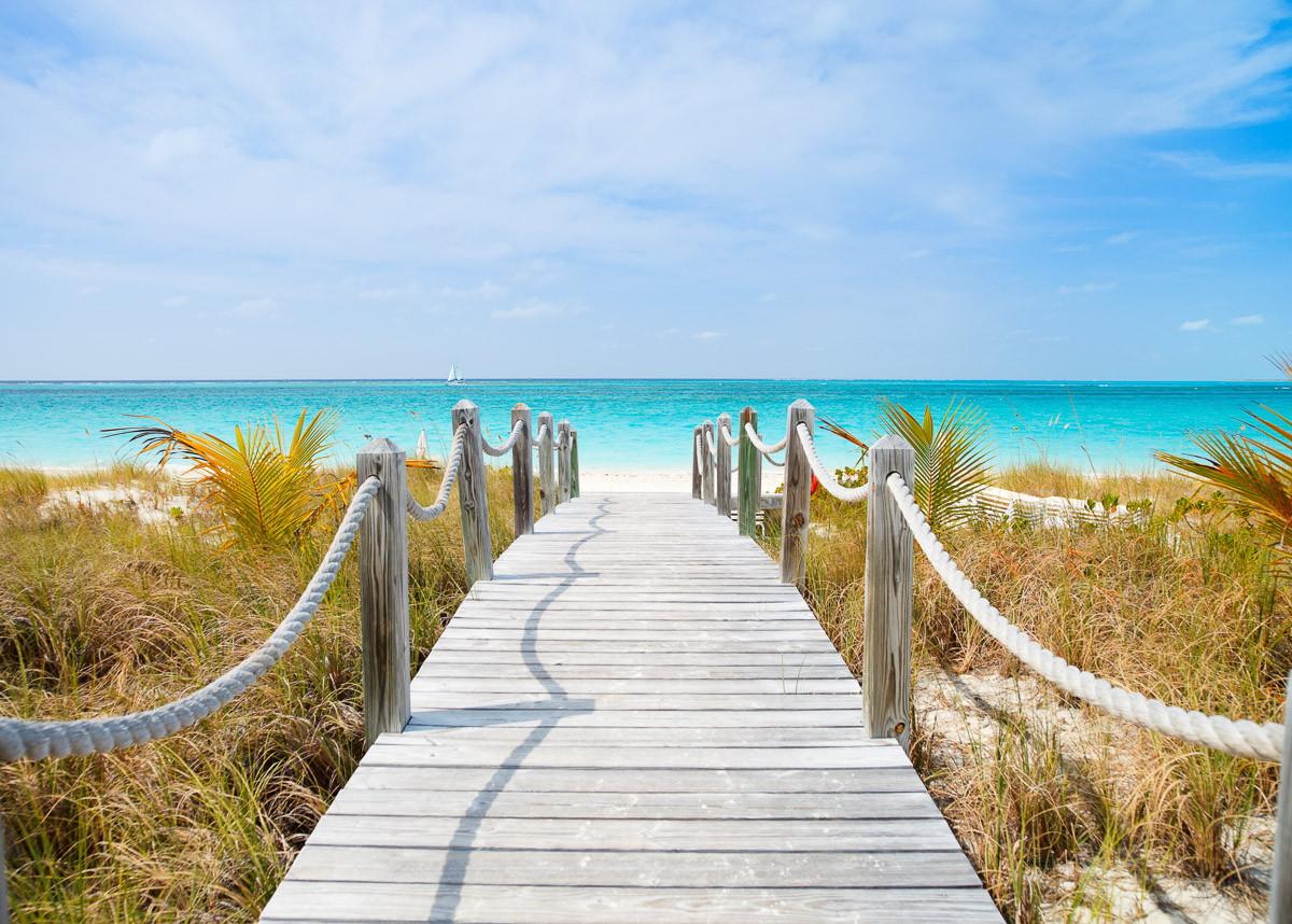 Dunes Carribean Beach