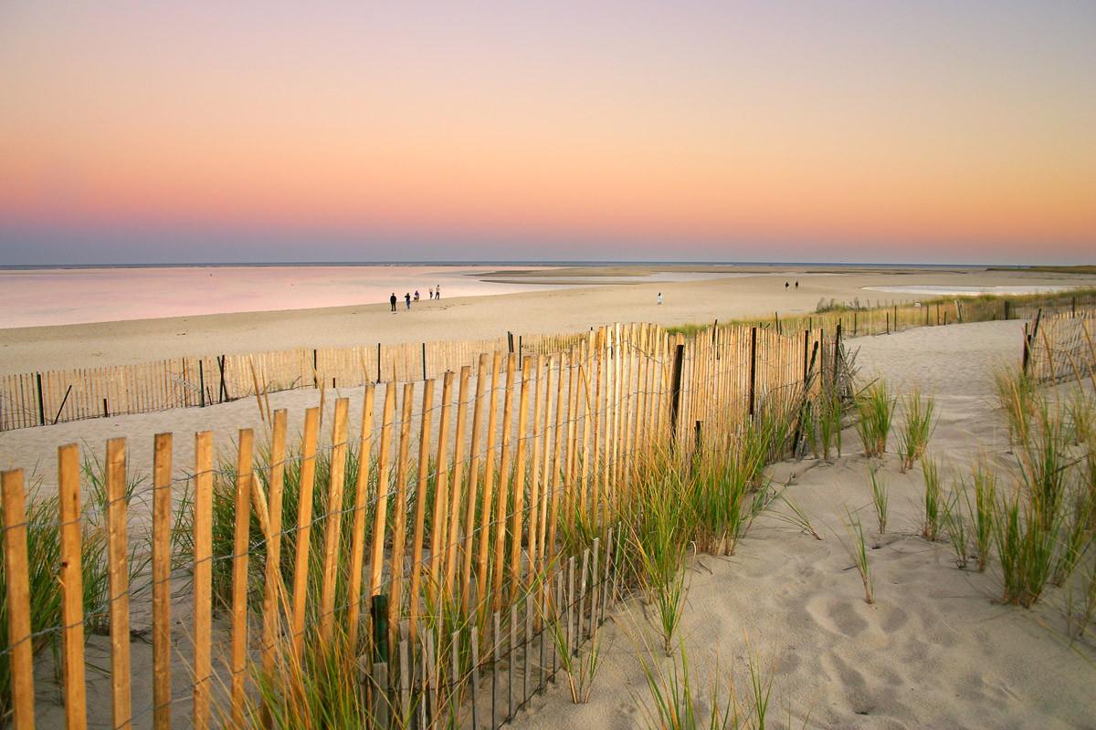 Dünen Cape Cod