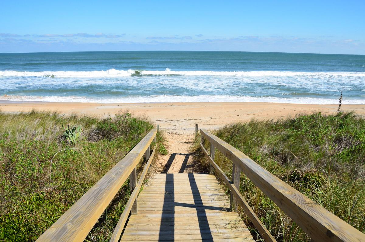 Dunes St Augustine