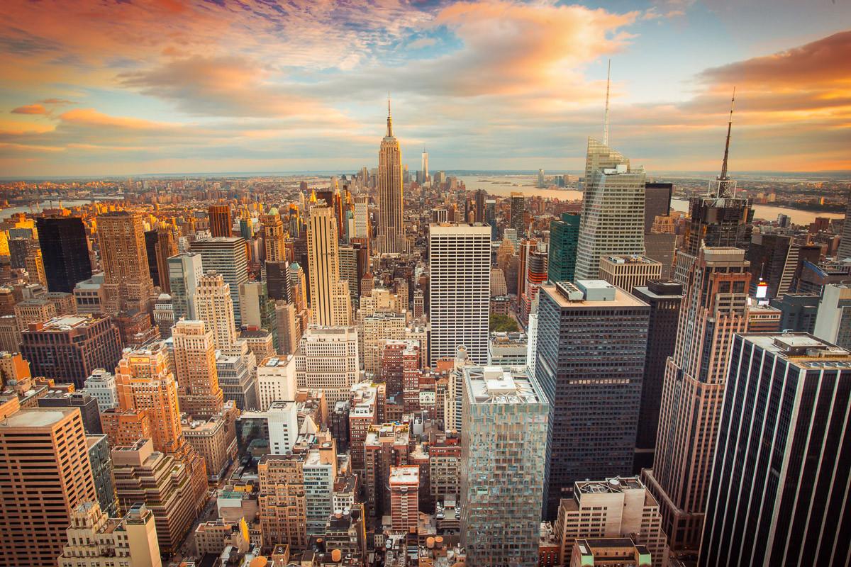 Manhattan Midtown