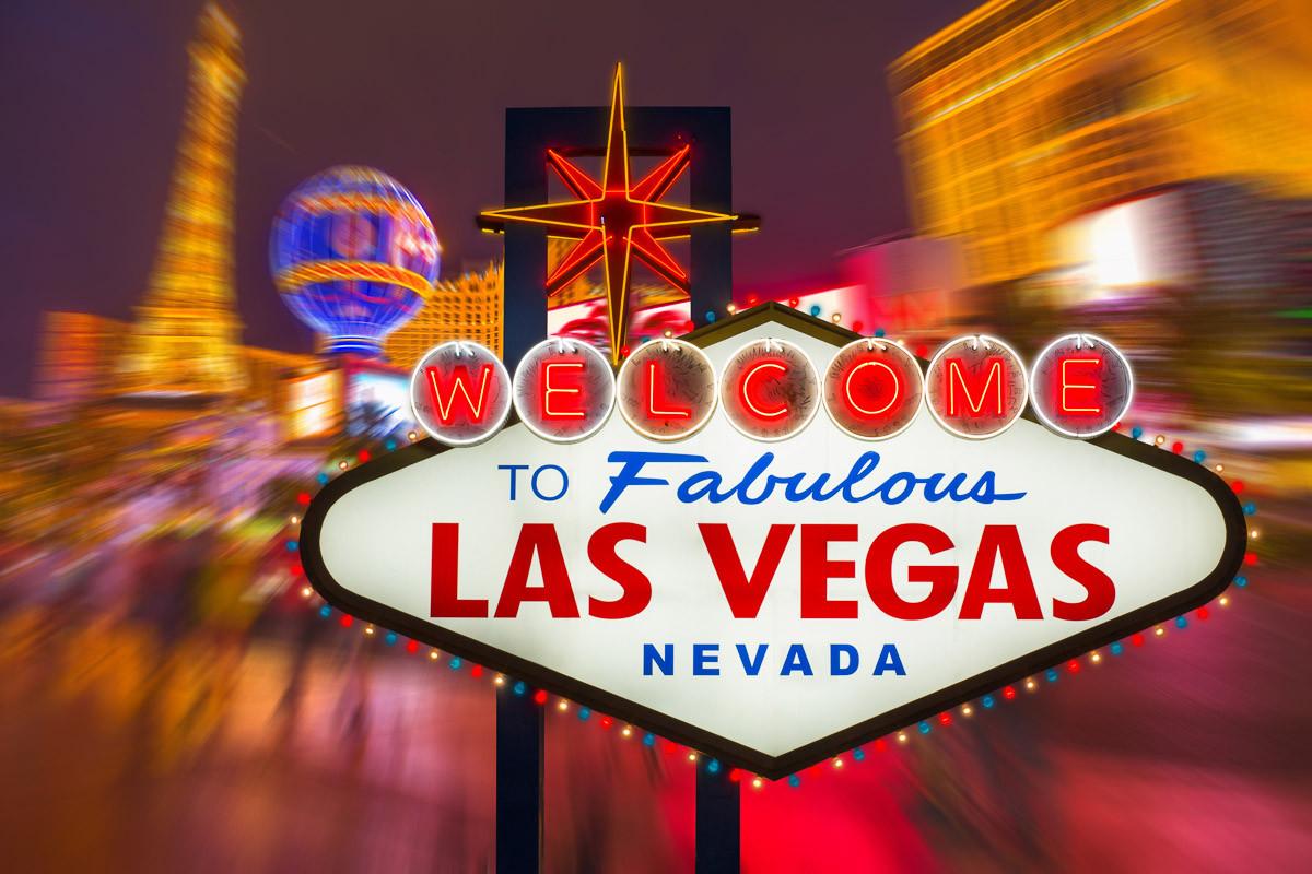 Fabelhaftes Las Vegas
