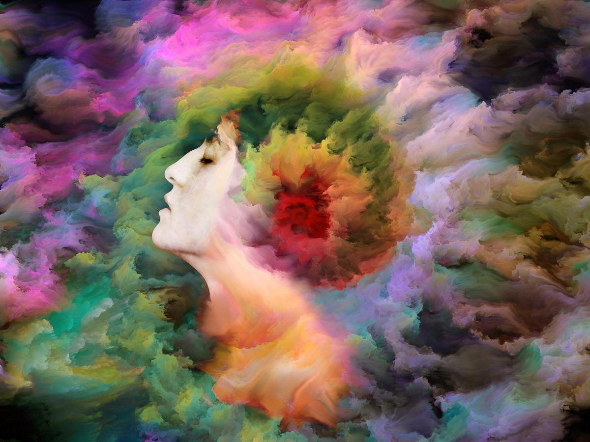 Träumende Spiritualität