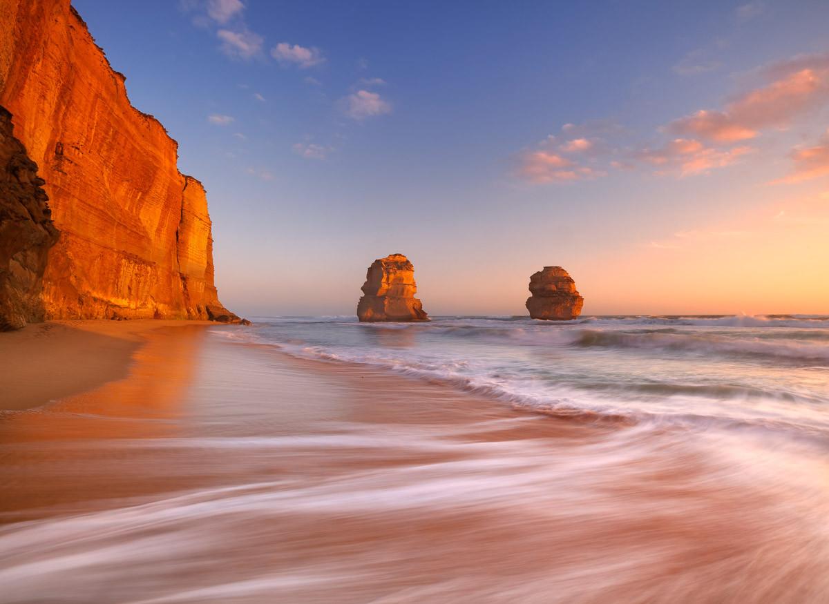 12 Apostel Great Ocean Beach
