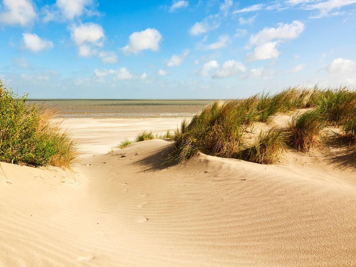 Dunes Knokke-Heist