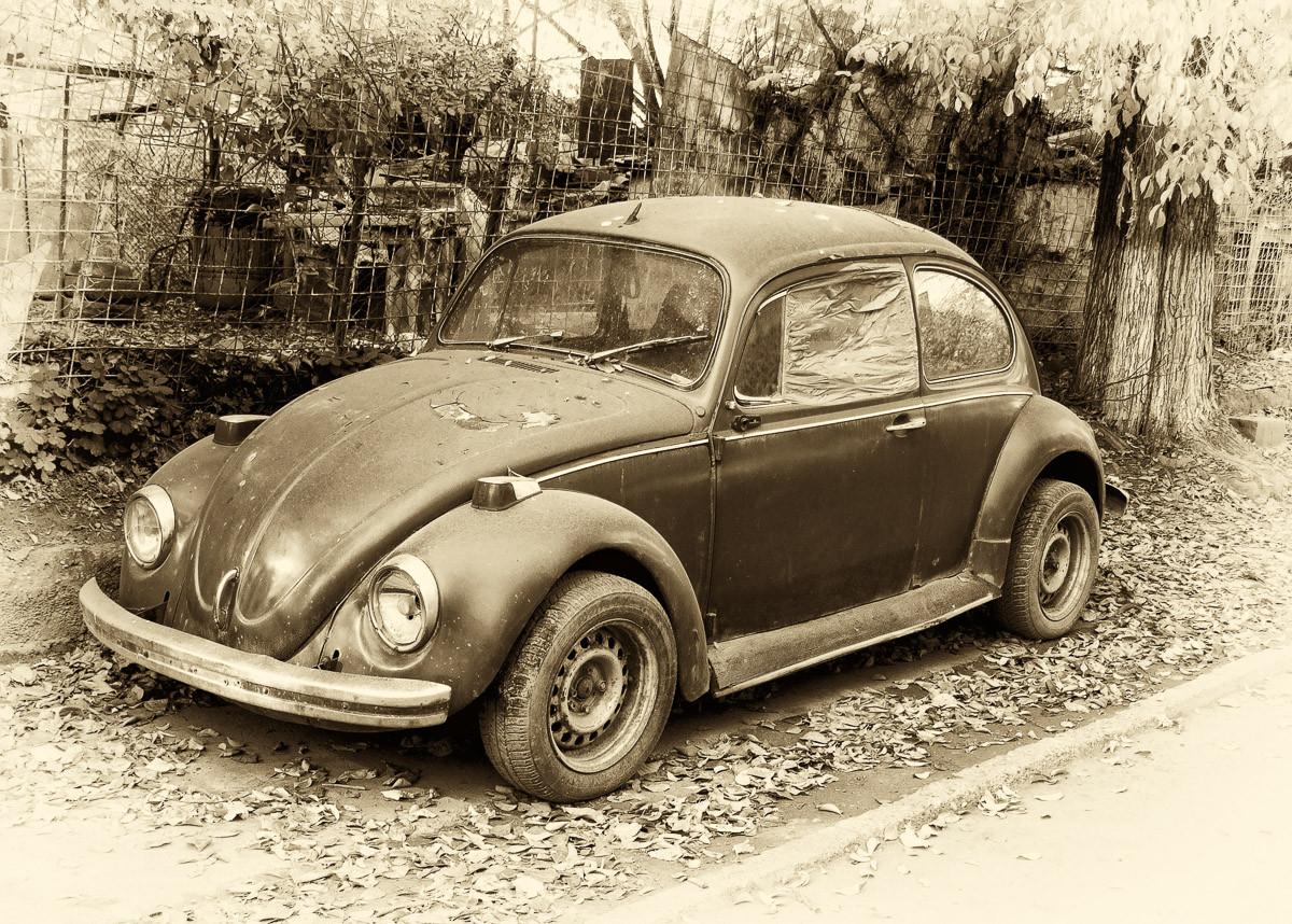 Käfer Retro Auto