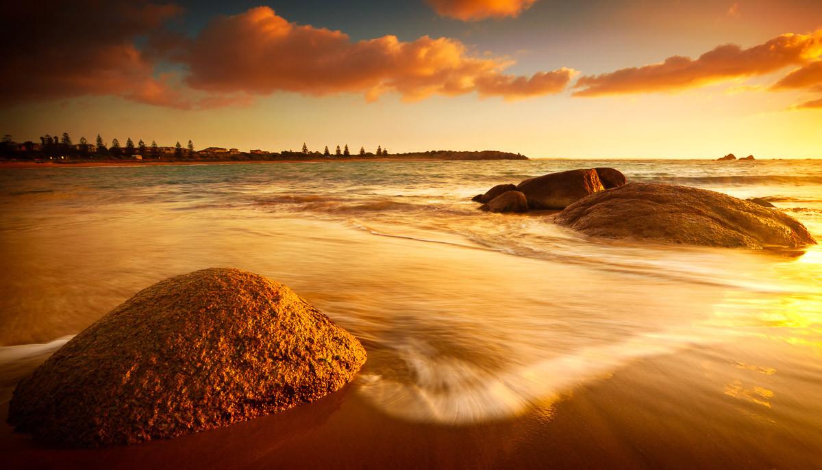 Sun Tintes Beach