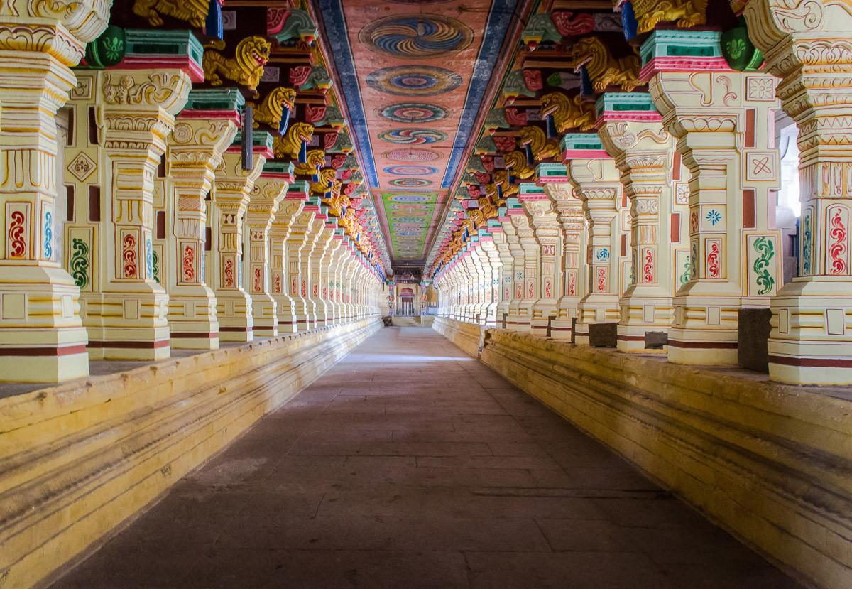Ramanathaswamy Tempel