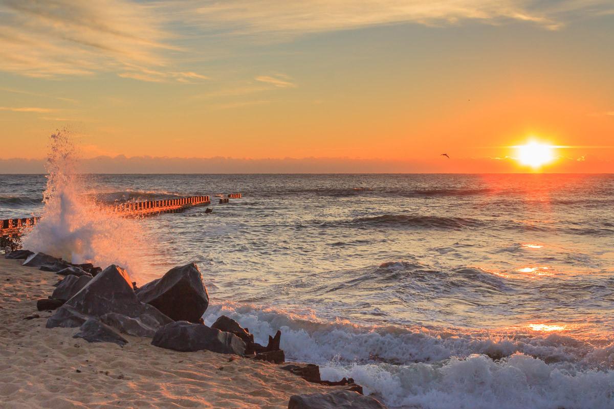 Cape Hatteras Beach