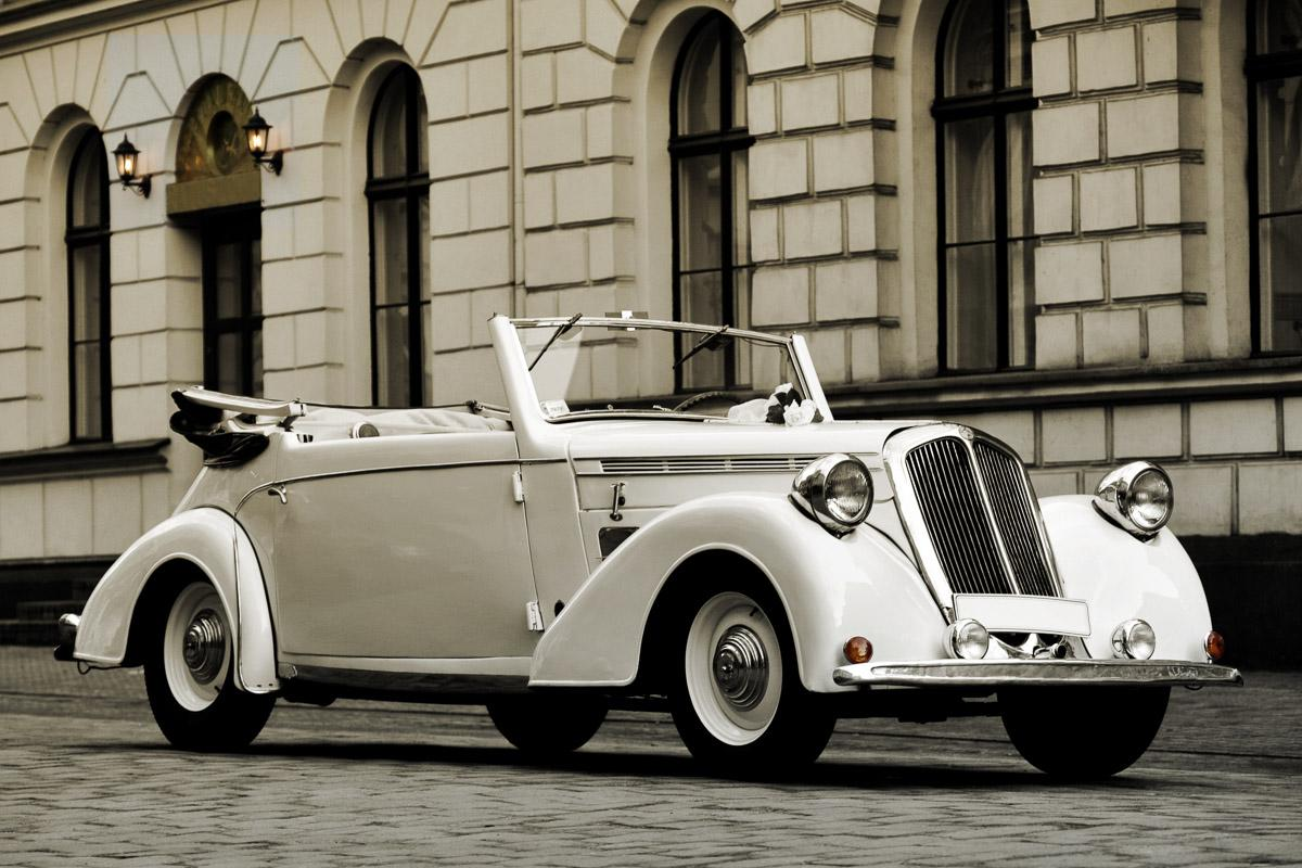 1938 Steyr Modell 120