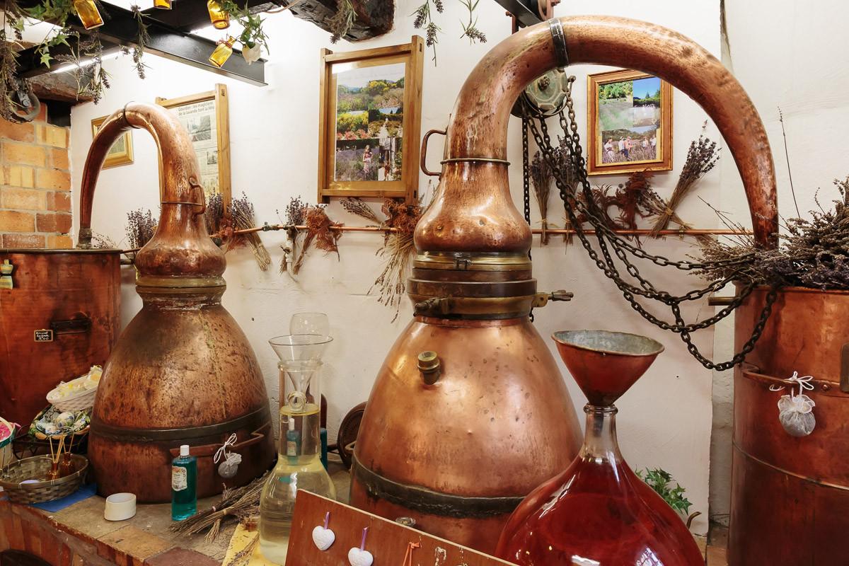 Vintage Parfüm Labor
