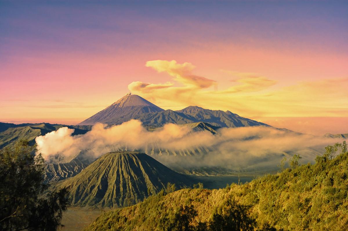 Brumo Berg Java