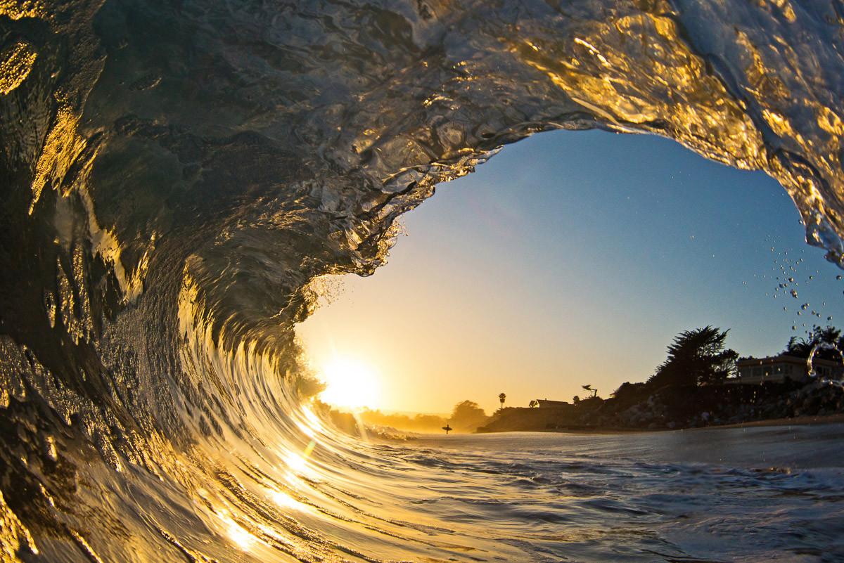 Wellenröhre