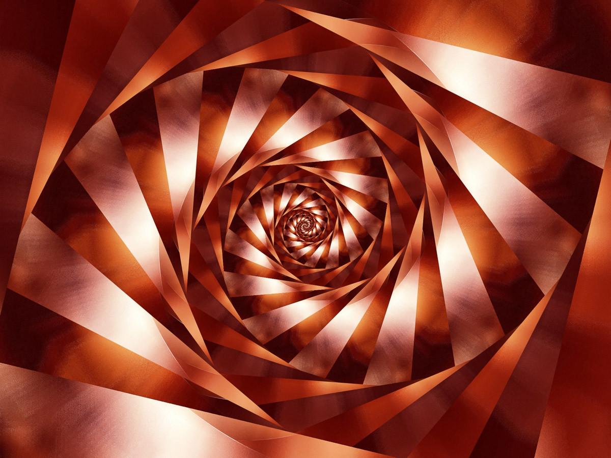 Spiralstreifen