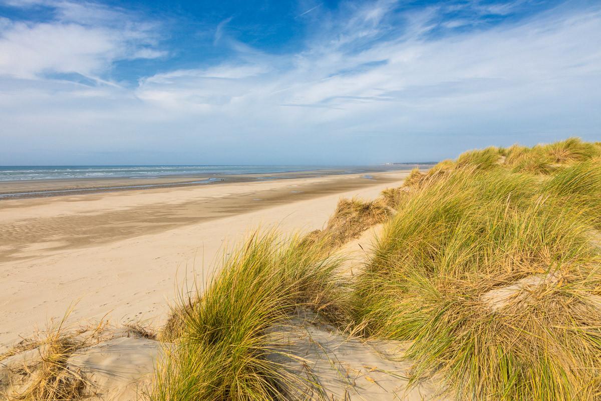 Dunes Touquet-Paris Beach