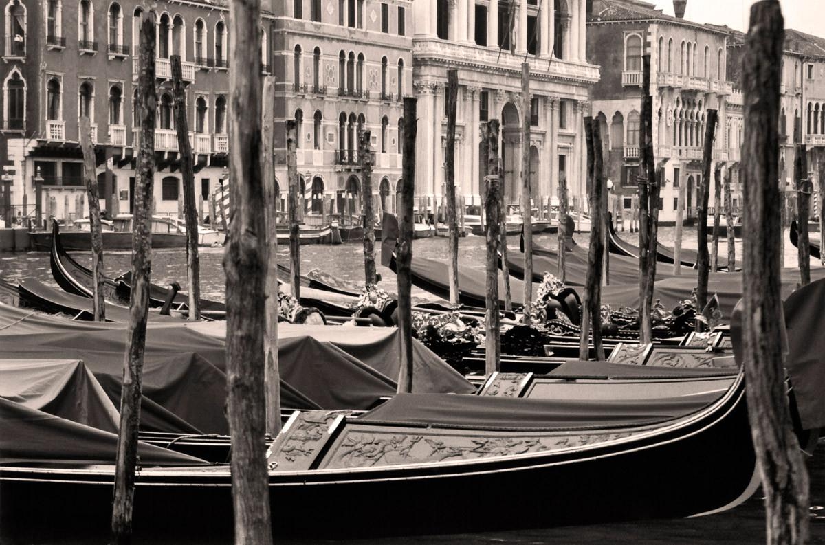 Vintag Venedig