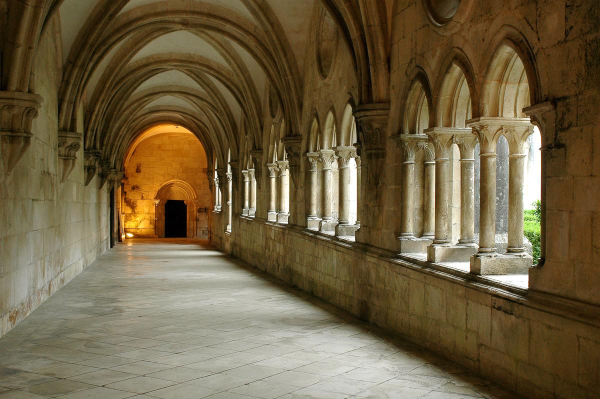 Batalha-Kloster
