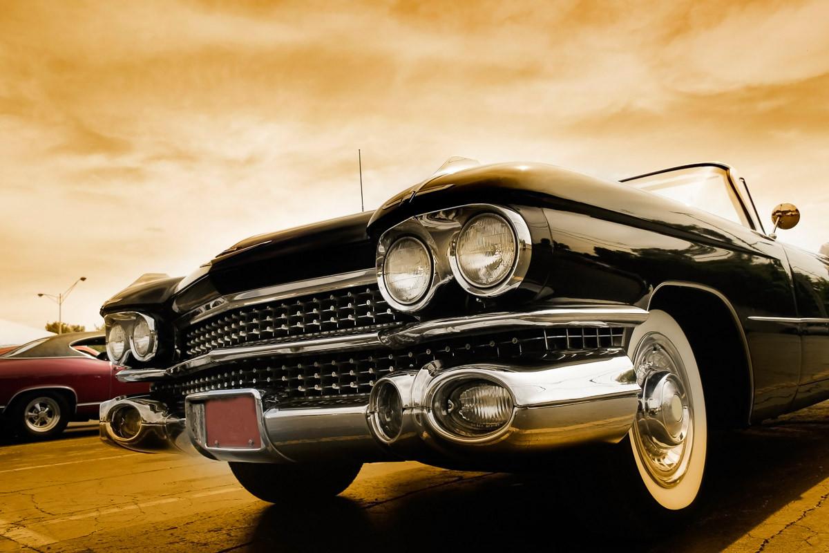 Klassische Autos