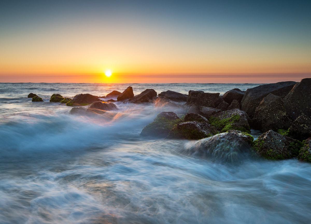 St. Augustine Ocean Beach
