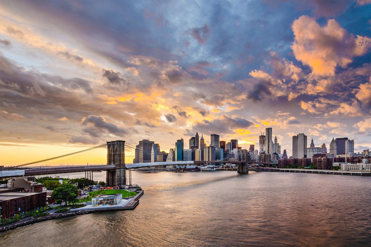 Brooklyn Brücke