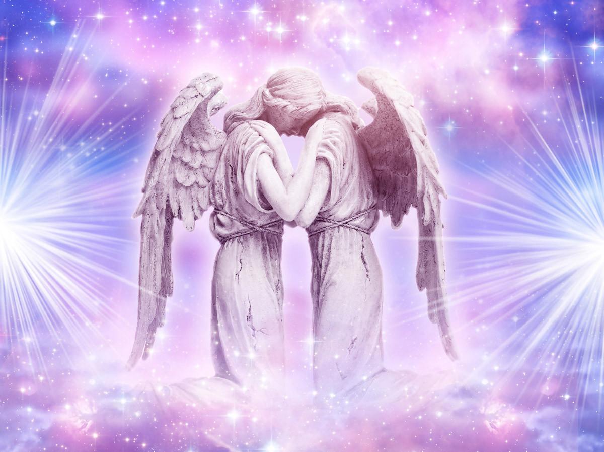 Engel Liebe