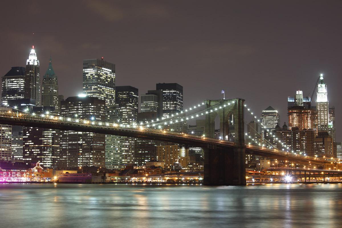 Manhatten Brücke